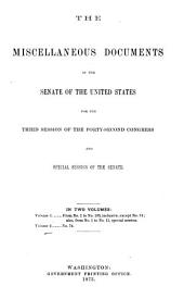 Senate Documents: Volume 267, Page 2