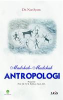 Madzhab Madzhab Antropologi PDF