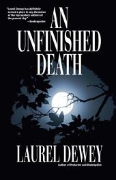 An Unfinished Death: A Jane Perry Novelette