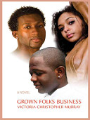 Download Grown Folks Business Book