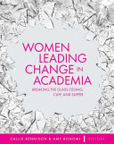 Women Leading Change in Academia PDF
