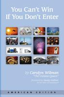 You Can t Win If You Don t Enter  American Edition  PDF