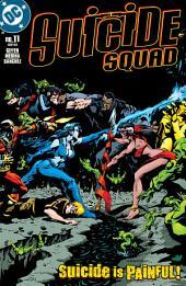 Suicide Squad (2001 - 2002) #11