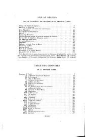 Les mystères de Paris: Volume2,Parties3à4