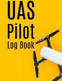 UAS Pilot Log Book