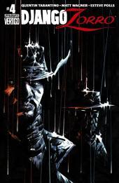 Django / Zorro #4