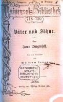 V  ter und S  hne PDF