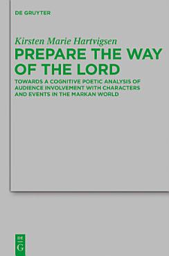 Prepare the Way of the Lord PDF