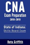 CNA Exam Preparation 2018 2019  State of Indiana Skills Board Exam PDF