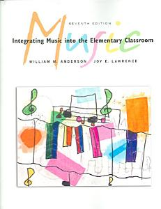 Integrating Music into the Elementary Classroom, Media Edition