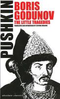 Boris Godunov and the Little Tragedies PDF