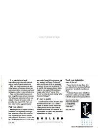 Academic Computing PDF