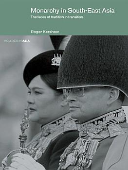 Monarchy in South East Asia PDF