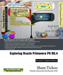 Exploring Oracle Primavera P6 R8 4 PDF