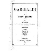 Garibaldi: Volume 1