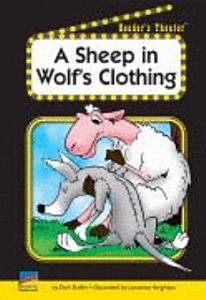 A Sheep in Wolf s Clothing PDF