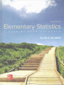 Elementary Statistics  A Step By Step Approach PDF