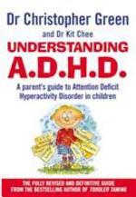 Understanding A.D.H.D.