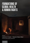 Foundations of Global Health   Human Rights PDF