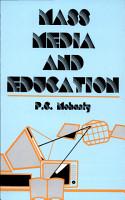 Mass Media   Education PDF