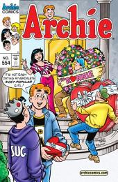 Archie #554
