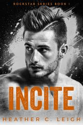 Incite: Sphere of Irony Book 1:Adam