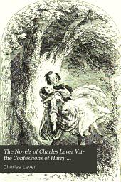 The novels of Charles Lever: Volume 26