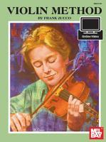 Violin Method PDF