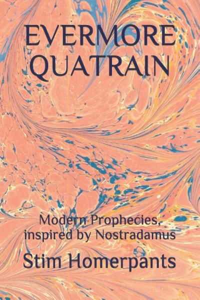 Download Evermore Quatrain Book