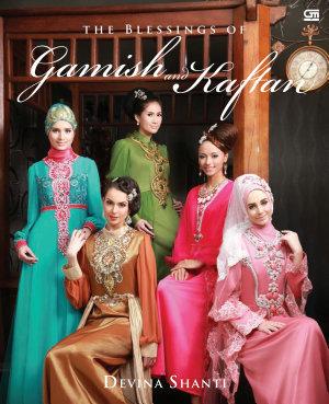 The Blessings of Gamish   Kaftan PDF