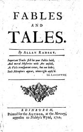 Fables and Tales