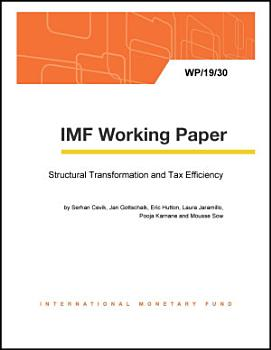 Structural Transformation and Tax Efficiency PDF