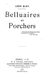 Belluaires et porchers