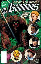 Legionnaires (1993-) #45