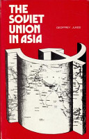 The Soviet Union in Asia PDF