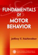 Fundamentals of Motor Behavior PDF