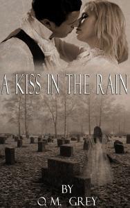 A Kiss in the Rain Book