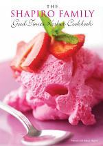 Shapiro Family Good Times Cookbook