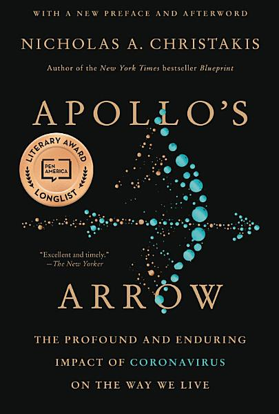 Download Apollo s Arrow Book