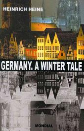 Germany, a Winter Tale