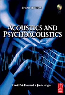 Acoustics and Psychoacoustics PDF
