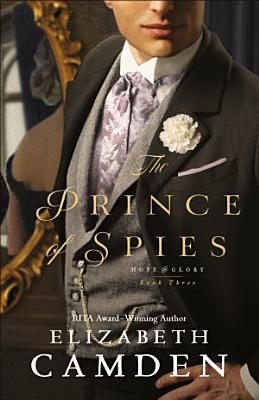 The Prince of Spies  Hope and Glory Book  3