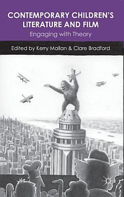 Contemporary Children s Literature and Film PDF