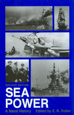 Sea Power PDF