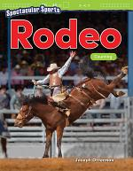 Spectacular Sports: Rodeo: Counting