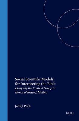 Social Scientific Models for Interpreting the Bible PDF