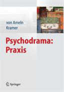 Psychodrama  Praxis PDF