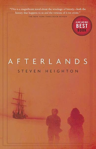 Download Afterlands Book