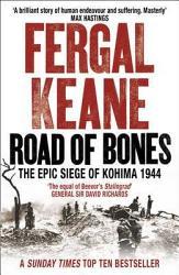Road of Bones PDF