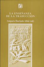 La enseñanza de la traducción